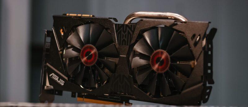 GPUイメージ画像